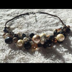 Tocara necklace